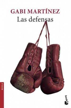 Las defensas - booket - 9788432234170 -