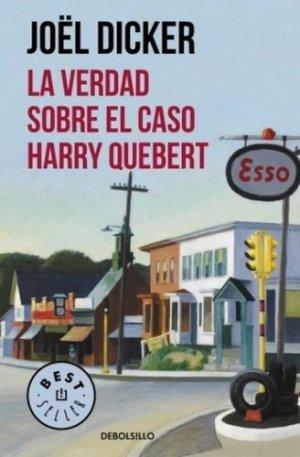La verdad sobre el caso Harry Quebert -  - 9788466332286 -
