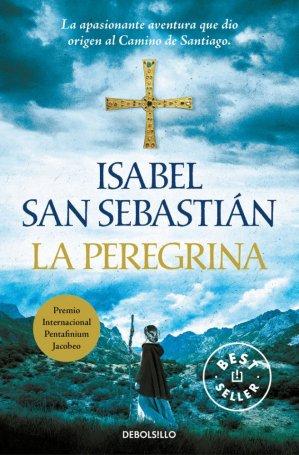 La Peregrina - debolsillo - 9788466350815 -