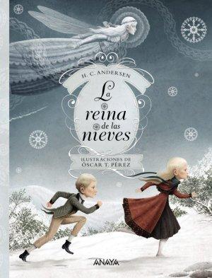 LA REINA DE LAS NIEVES  - VINTAGE - 9788469825037 -