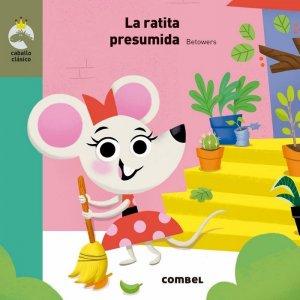 LA RATIA PRESUMIDA  - Combel - 9788491012955 -
