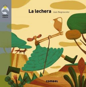 LA LECHERA  - Combel - 9788491013815 -