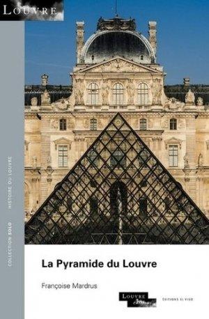 La Pyramide du Louvre - Ediciones El Viso - 9788494962936 -