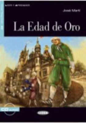 LA EDA DE ORO  - BLACK CAT - 9788853012234 -