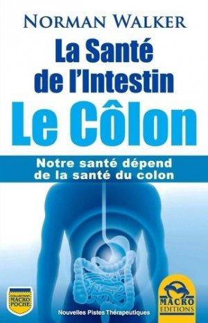 La santé de l'intestin - macro - 9788893192880 -
