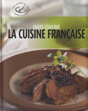 La Cuisine française - Rebo Publishers - 9789036628709 -