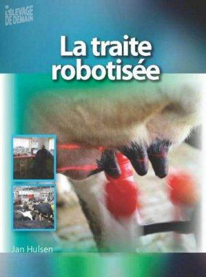 La traite robotisée - roodbont - 9789087400415 -