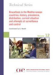 La brucellose dans les pays méditerranéens - oie - 9789295115026 -