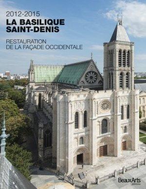 La basilique Saint-Denis - beaux arts - 9791020401816 -