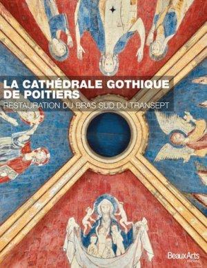 La cathédrale de Poitiers - beaux arts - 9791020402653 -