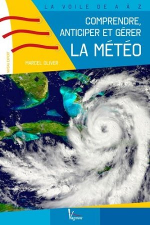 La météo niveau expert - vagnon - 9791027101139 -