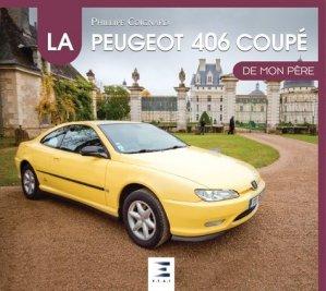 La peugeot 406 coupé - etai - editions techniques pour l'automobile et l'industrie - 9791028301804 -