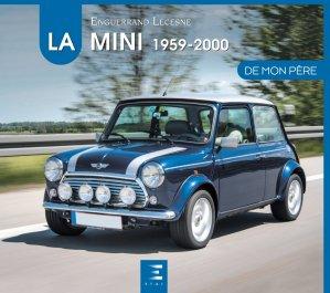 La mini (1959-2000) - etai - editions techniques pour l'automobile et l'industrie - 9791028304614 -