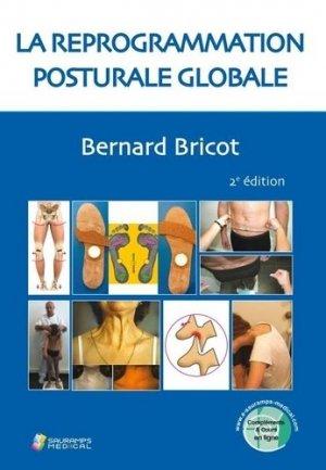 La Reprogrammation posturale globale - sauramps médical - 9791030302660 -