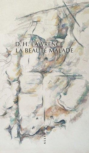 La beauté malade - Editions Allia - 9791030405248 -