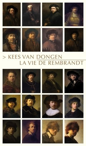 La Vie de Rembrandt - Editions Allia - 9791030409697 -