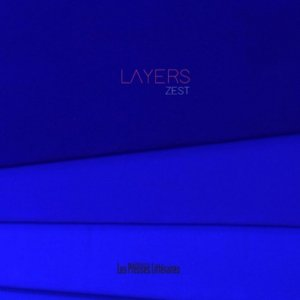 Layers - presses litteraires - 9791031002873 -