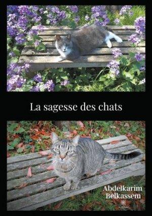 La sagesse des chats - Le Lys Bleu - 9791037711373 -