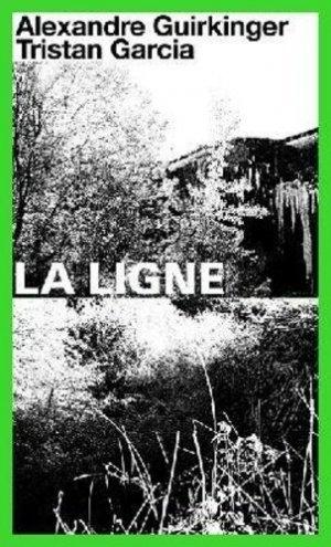 La ligne - RVB Books - 9791090306523 -