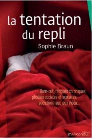 La tentation du repli - mauconduit ( éditions du ) - 9791090566361 -