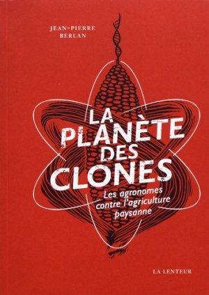La planète des clones - la lenteur - 9791095432180