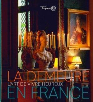 La demeure en France - de l'esplanade - 9791095551034 -