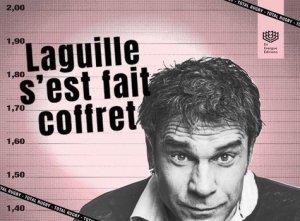 Laguille s'est fait coffret - En exergue éditions - 9791097469092 -