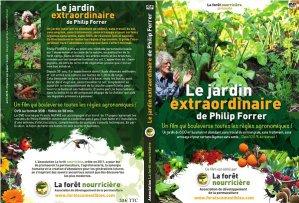 Le jardin extraordinaire de Philip Forrer - la foret nourriciere - 2223968655718 -