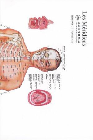 Les Méridiens - people's medical publishing house - 2224857822624