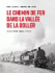 Le chemin de fer dans la vallée de la Doller - cabri - 2225510853665 -