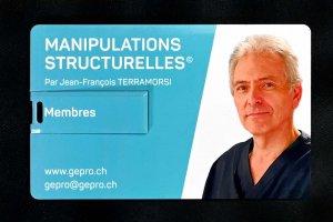 Manipulations structurelles tome 3: Les membres - gepro - 2225638777140 -