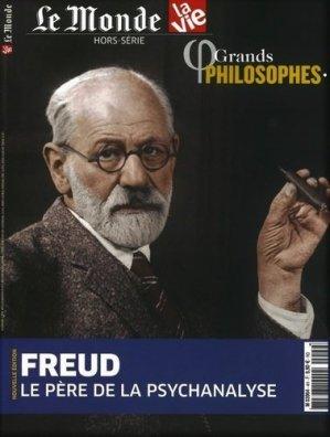 Le Monde Hors-série : Freud, le père de la psychanalyse - Le Monde - 3663322104299 -