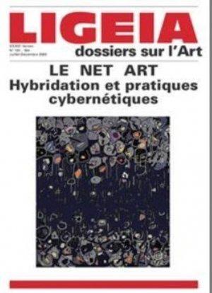 Le Net Art - Ligeia - 3663322112485 -