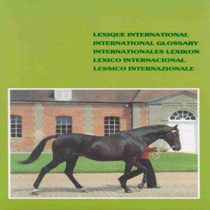Lexique international - les haras nationaux - 2223618943059 -