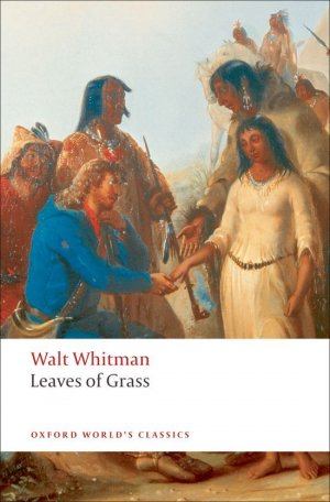 Leaves of Grass - oxford - 9780199539000 -