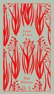 Leaves of Grass - penguin - 9780241303122 -