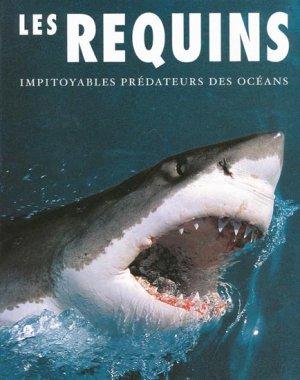 Les requins - parragon - 9781407541778 -