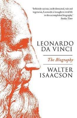 Leonardo da Vinci - simon & schuster - 9781471166785 -