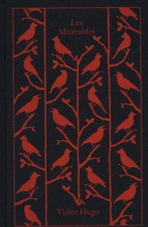 Les Misérables - penguin - 9781846140495 -