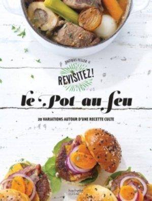 Le pot-au-feu - Hachette - 9782011713650 -