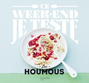Les houmous - Hachette - 9782016258125 -