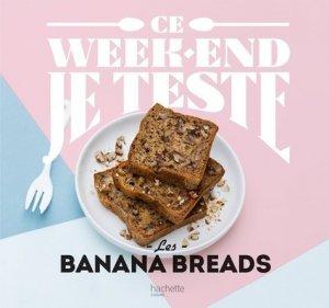 Les banana breads - Hachette - 9782016258217 -