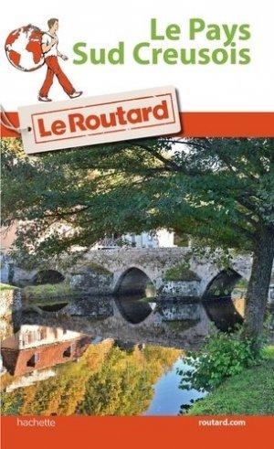 Le Pays Sud Creusois - Hachette - 9782016266793 -