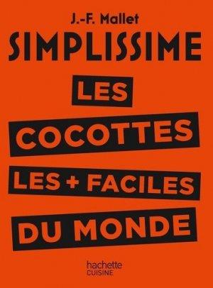 Les cocottes les plus faciles du monde - Hachette - 9782019497866 -