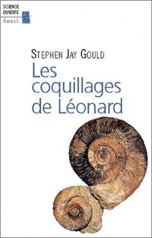Les coquillages de Léonard. - du seuil - 9782020358545 -