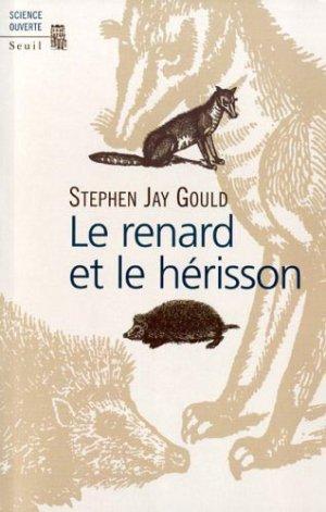 Le renard et le hérisson. - du seuil - 9782020614702 -