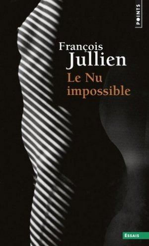 Le Nu impossible - Seuil - 9782020794657 -