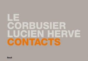 Le Corbusier / Lucien Hervé - du seuil - 9782021046243 -