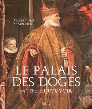 Le Palais des Doges - du seuil - 9782021161830 -