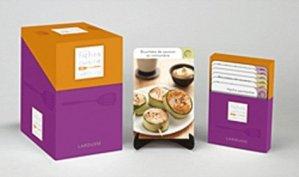 Les fiches cuisine - Larousse - 9782035859440 -